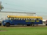 CSX Passenger Bus