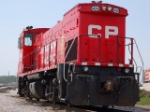 Canadian Pacific 1424