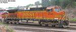 BNSF 4143