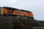 Coal Train DPU