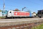 Mainline Basel - Bern: TX Logistik 187 002