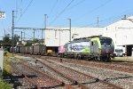 Mainline Basel - Bern: BLS Cargo 475 417