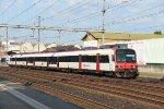 Mainline Basel - Bern: SBB NPZ