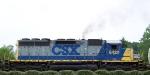 CSX 8420