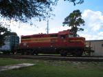 Florida Central RR
