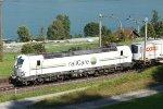 Switzerland - Along Lake Zug: railCare 476 452