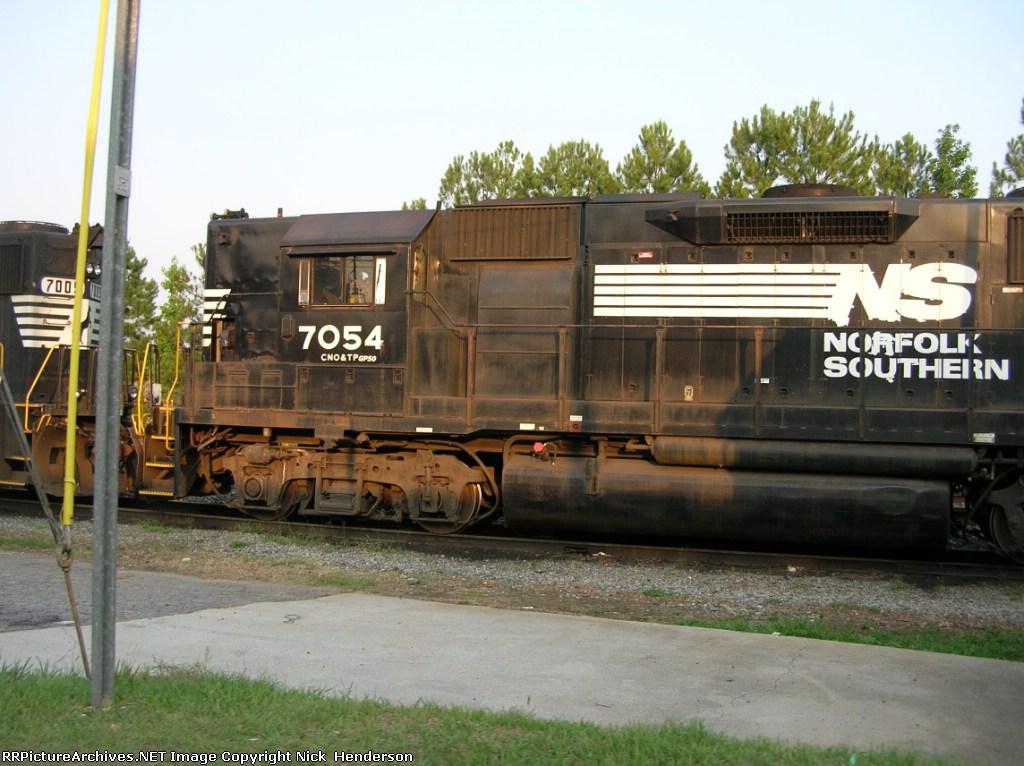 NS 7054