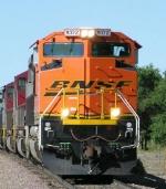 BNSF 9372