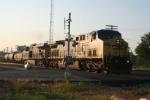 CSX 210 modocs westbound