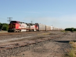 BNSF 933 and BNSF 150