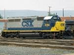 CSX 8354