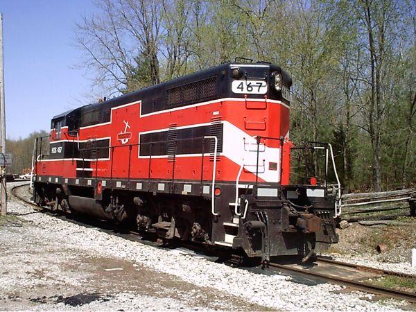 Hoosier Southern GP 7 467