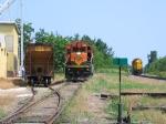 BNSF 4252