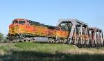 BNSF 4510