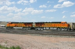 BNSF 5934 and 5933