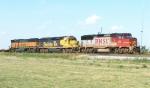 BNSF 122