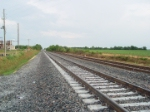 Brand new double track