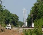 New signal installation