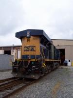 CSX 5341