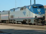 Amtrak 92
