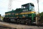 HLCX 1524