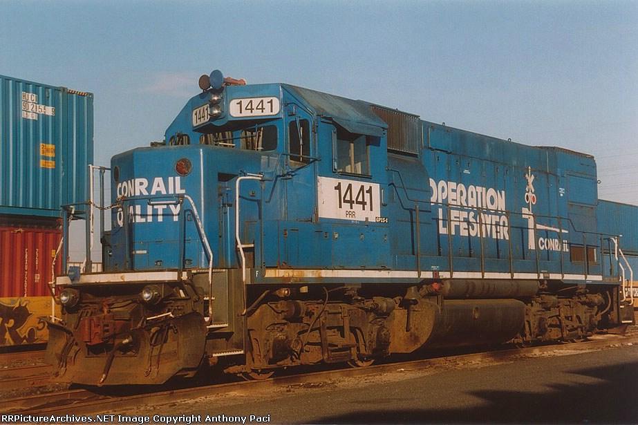 PRR 1441