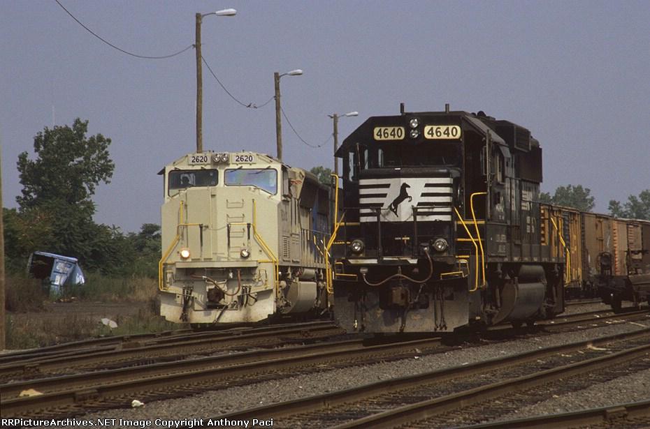 A GP59