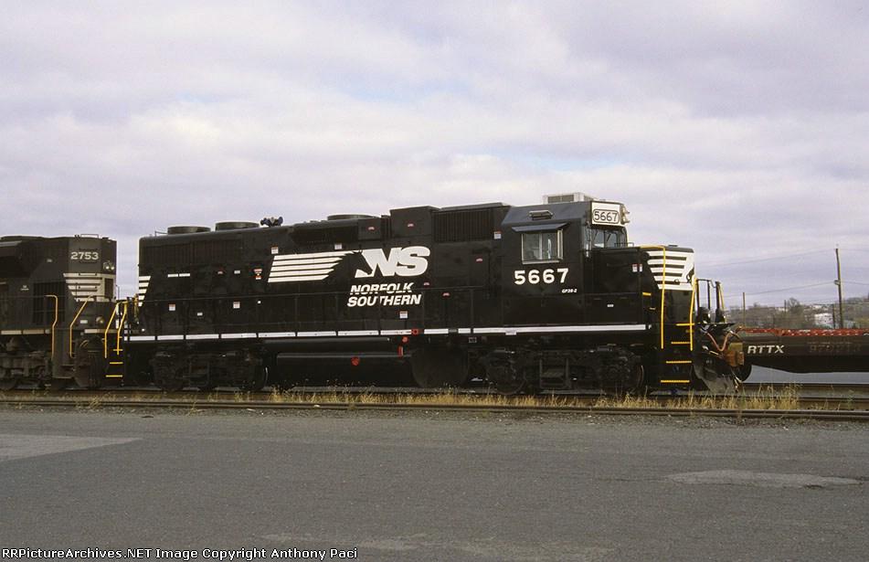 NS 5667