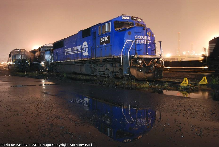 PRR 6770
