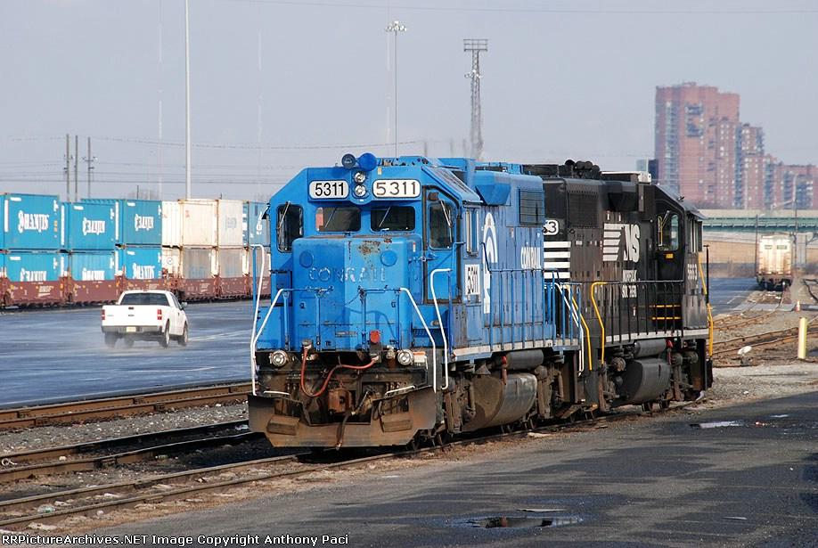 PRR 5311
