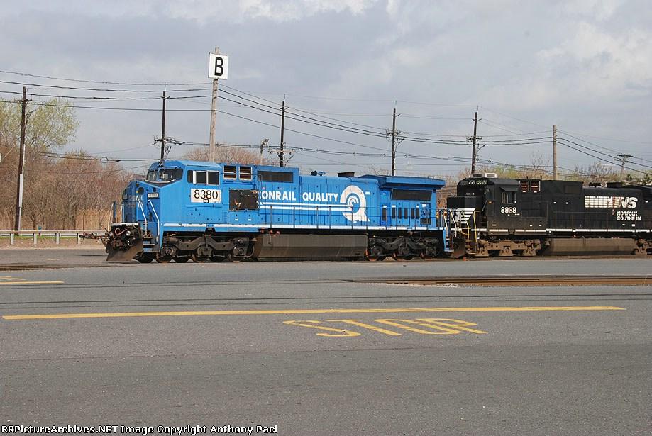 NS H07 power
