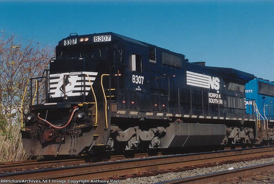 PRR 8307