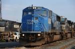 A Conrail Quality SD60M