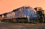 Former Conrail Dash 8-40CW 8367