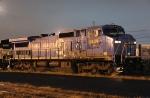 Conrail Quality Dash 8-40CW
