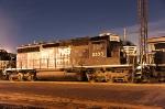 NS SD40-2 3333