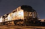 Former Conrail Dash 8-40CW