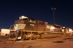 NS 2733 under the Big Dipper