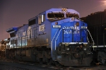 Another former Conrail Dash 8-40CW