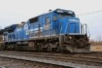 NS C40-8 8308