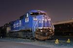 A Conrail Quality Dash 8-40CW