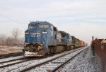 A frozen PRR 8364