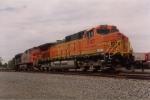 BNSF 5197 at E-Rail