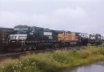 NS 9228 & UP 9242