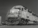 BNSF 8720