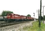 CP train 552