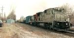 CR train BUOI