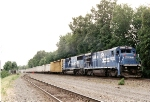 CR train ALSE