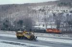 Winter at Richmondville Summit