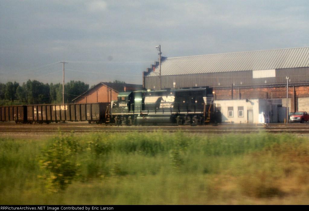 NS 3044